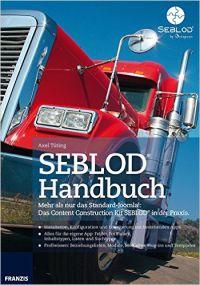 Seblod - Das Handbuch